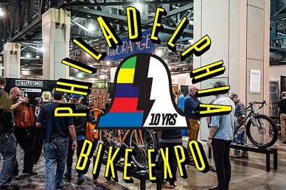 We are headed to the Philadelphia Bike Expo November 2nd and 3rd!