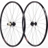 A23 Comp Disc Wheelset | Black