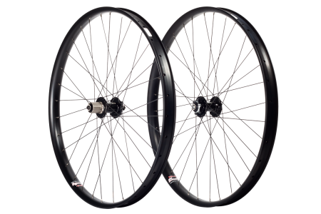 Dually Standard Wheelset | Black